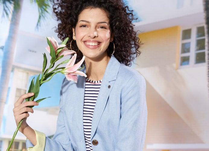 Damen-Blazer: vielseitig, klassisch und feminin | Walbusch