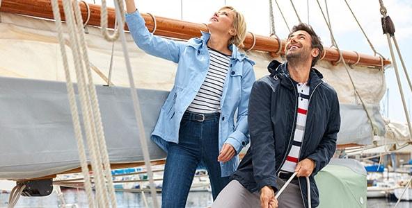 Jacken für Herren: vielfältige Designs und Ausführungen | Walbusch