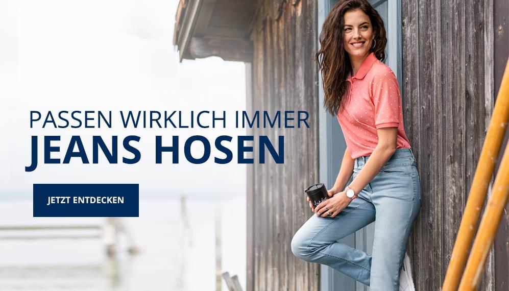 Damen Jeans | Walbusch