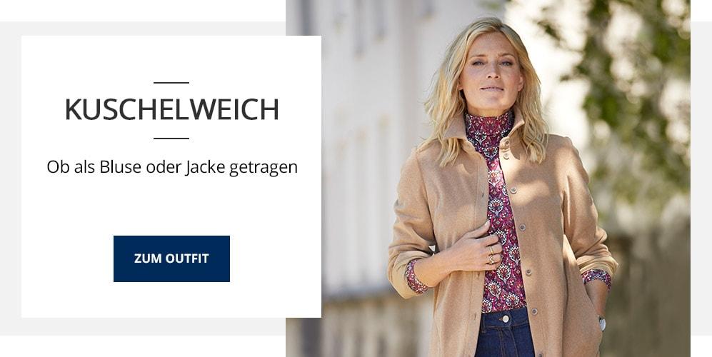 Outfit Kuschelweich   Walbusch
