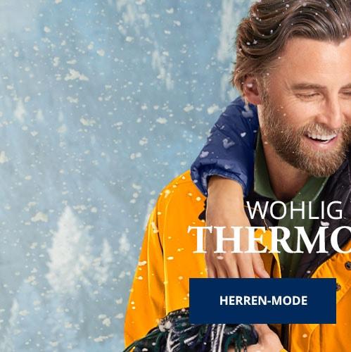 Thermo Jacken für Herren | Walbusch