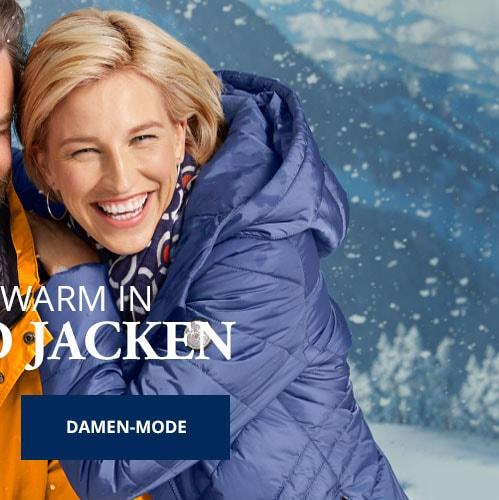 Thermo Jacken für Damen | Walbusch