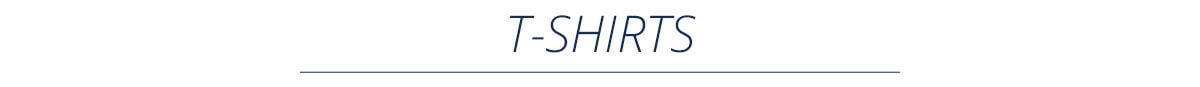 T-Shirts   Walbusch
