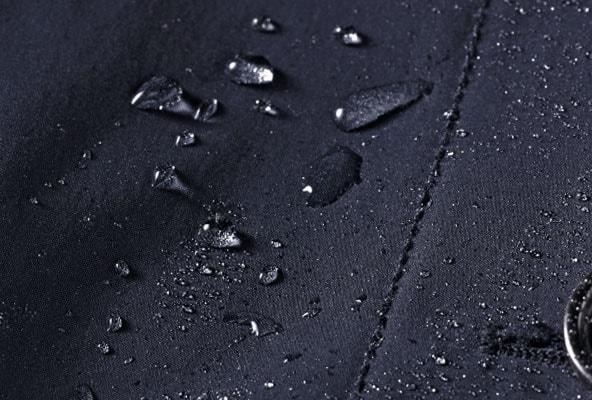 Materialien und Verarbeitung unserer Funktionsjacken | Walbusch