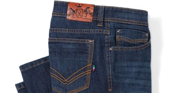 Jeans vs. Chino: Wo liegen die Unterschiede?   Walbusch