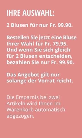 2 Blusen | Walbusch