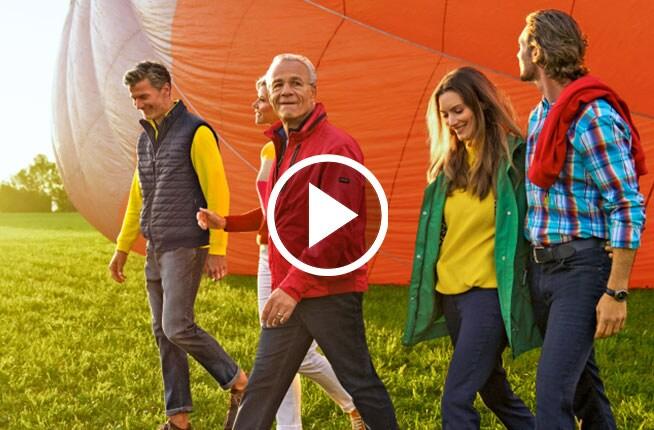 TV Video | Walbusch