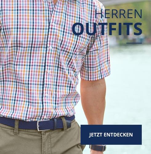 Neue Herren Outfits | Walbusch