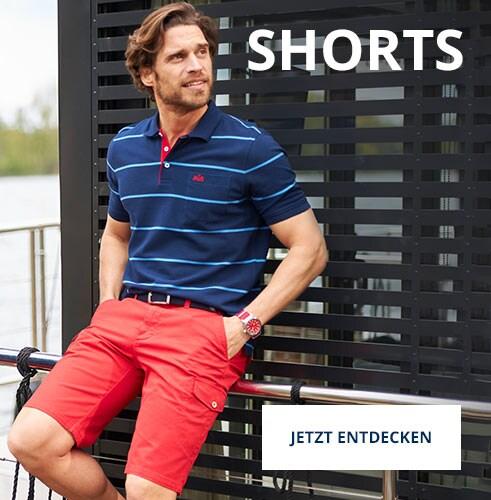 Shorts für Ihn | Walbusch