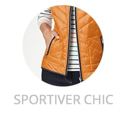 Damen-Oufits Sportiver Chic   Walbusch