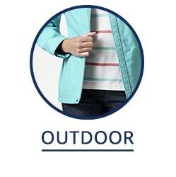 Damen-Oufits Outdoor   Walbusch