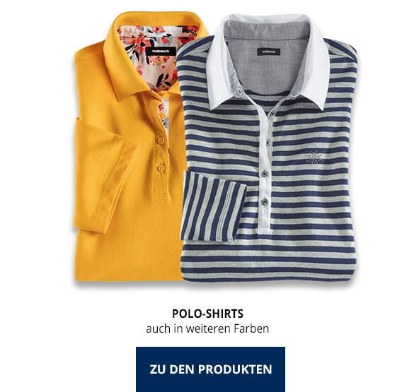 Poloshirts   Walbusch