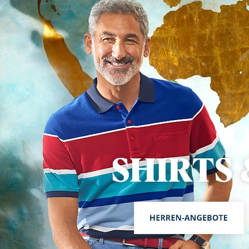 Shirts & Polos Sale Herr | Walbusch