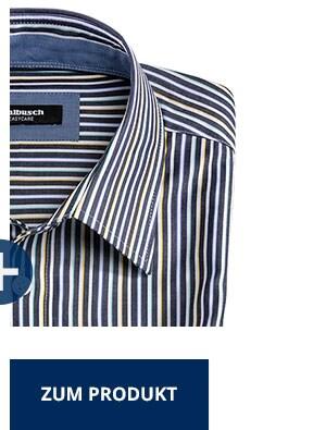 Easycare Freizeit-Hemd, Bicolorstreifen