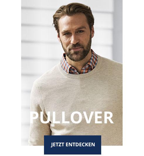 Herren Pullover | Walbusch