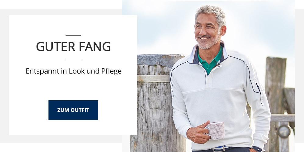 Outfit Guter Fang | Walbusch