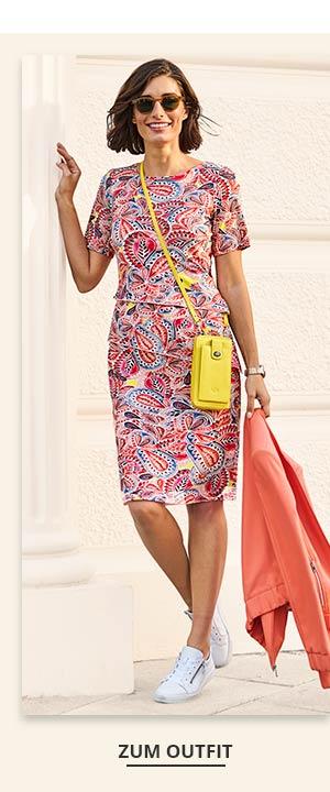 Outfit Sommerlich   Walbusch