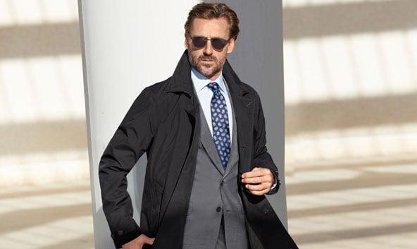 Tipps zum perfekten Anzug-Look | Walbusch