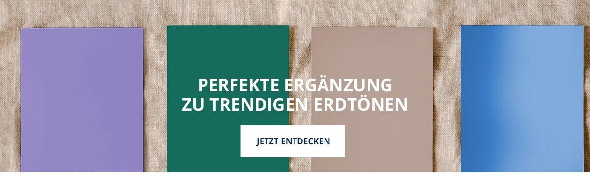 Perfekte Ergänzung zu trendigen Erdtönen | Walbusch