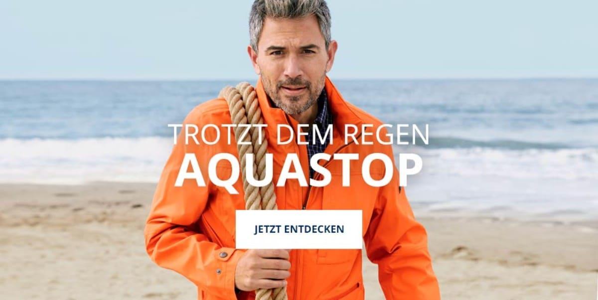 Aquastop Mode | Walbusch