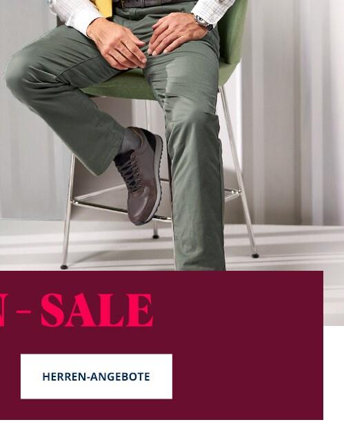 Herren Hosen Sale   Walbusch