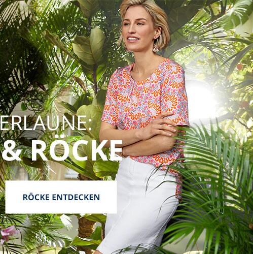 Damen Mode Röcke | Walbusch