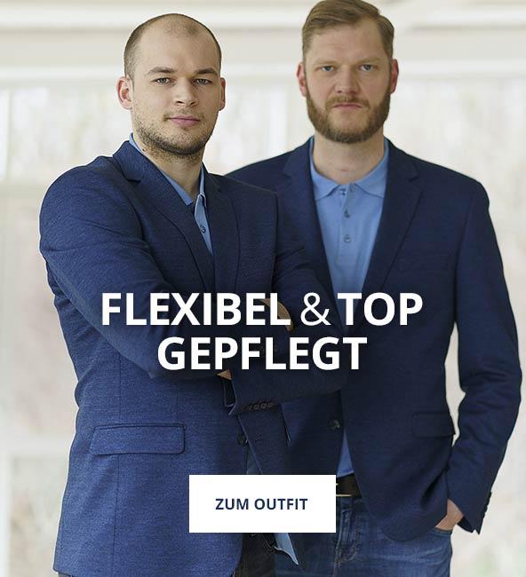 Outfit Flexibel und top gepflegt | Walbusch