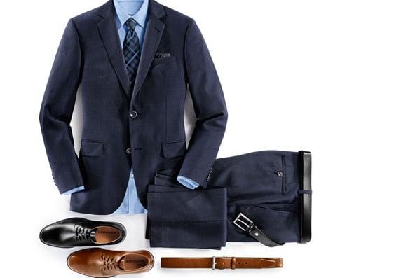 Herren-Anzüge für Business oder Freizeit kombinieren | Walbusch