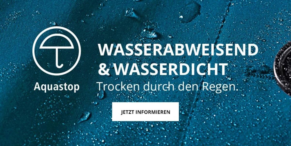 Aquastop Berater | Walbusch