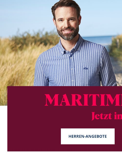 Maritime Mode Herren Sale   Walbusch