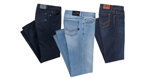 Jeans | Walbusch
