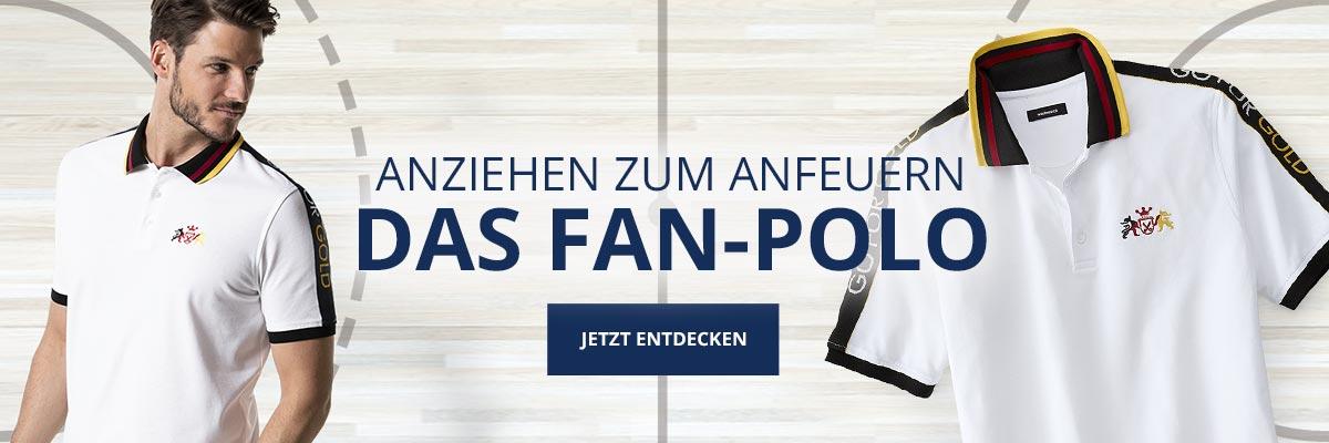 Fan-Polo | Walbusch