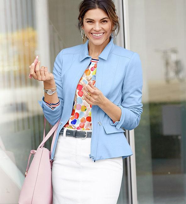 Der passende Gürtel zum Business-Outfit | Walbusch