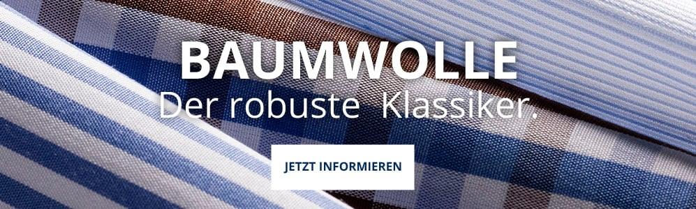 Baumwolle | Walbusch
