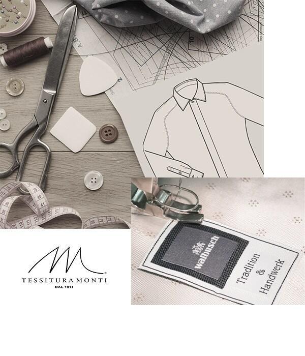 Hersteller Monti | Walbusch
