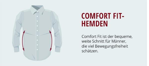 2 Softflanell-Hemden für nur Fr. 99,90: Comfort Fit | Walbusch