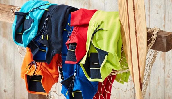 Troyer mit vielen modischen Details: Kragen, Taschen, Strickmuster und Co. | Walbusch