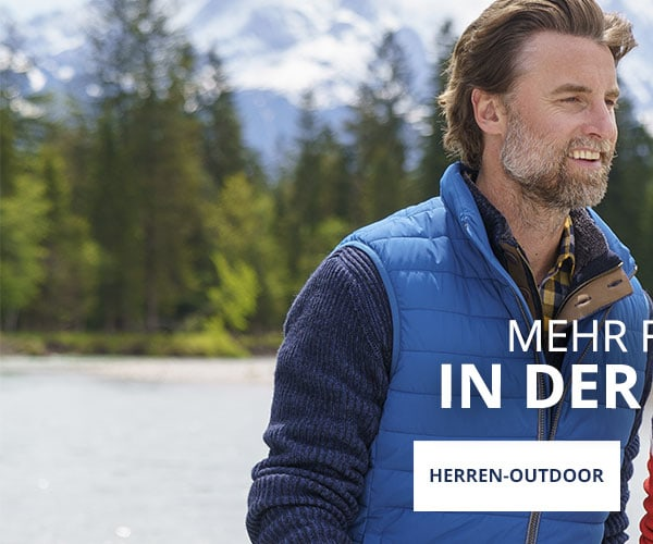 Herren Outdoor-Mode   Walbusch