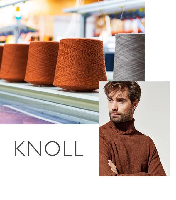 Hersteller Knoll | Walbusch