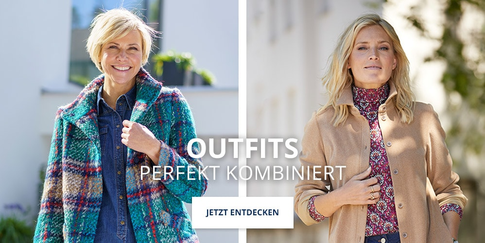 Damen Outfits | Walbusch