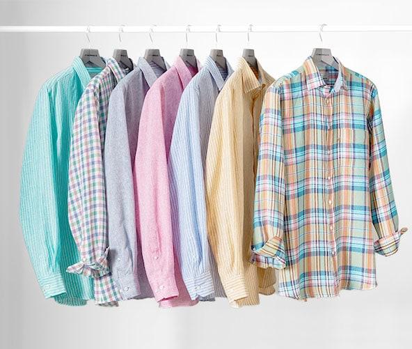 Herrenhemden zum perfekten Freizeit-Look | Walbusch