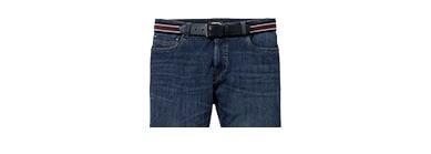Jeans: Die zeitlose Männerhose
