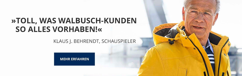 K.J. Behrendt | Walbusch