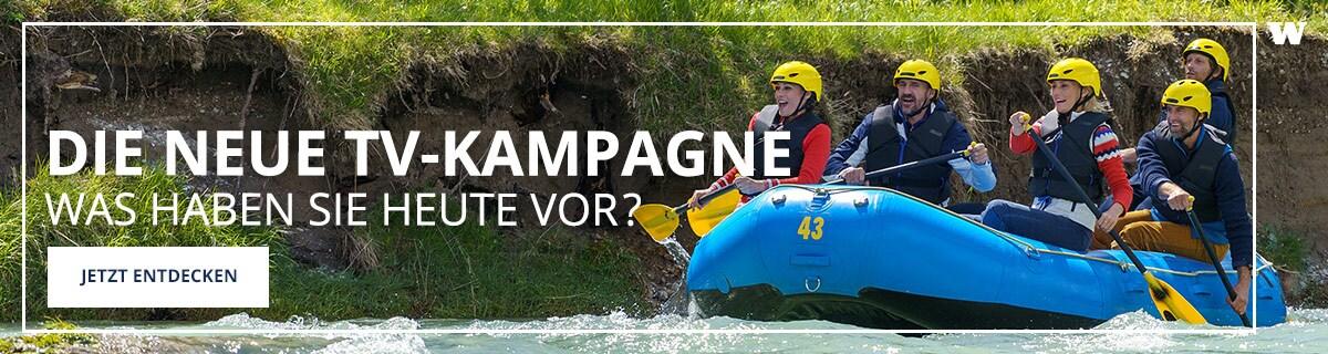 TV Kampagne | Walbusch