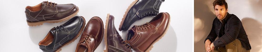 Herren-Schuhe   Walbusch
