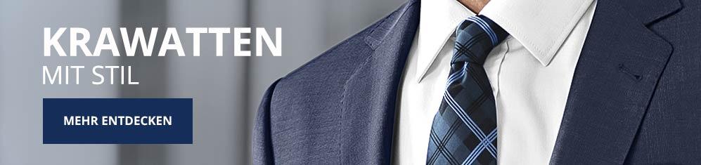Krawatten   Walbusch