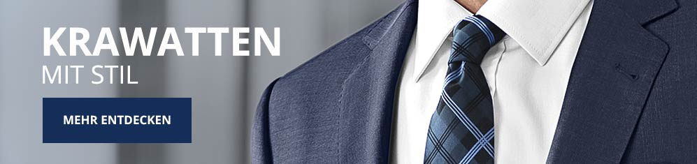 Krawatten | Walbusch