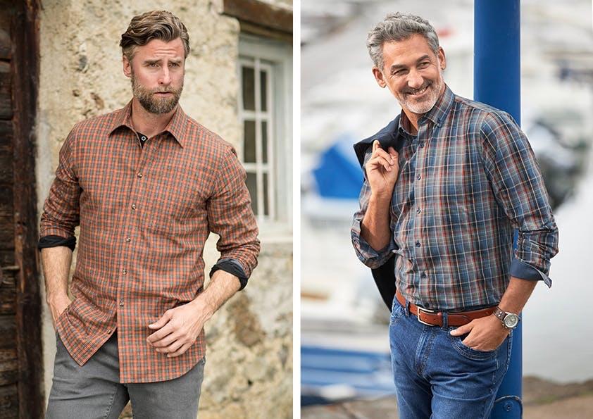 Die Hemden-Frage | Walbusch