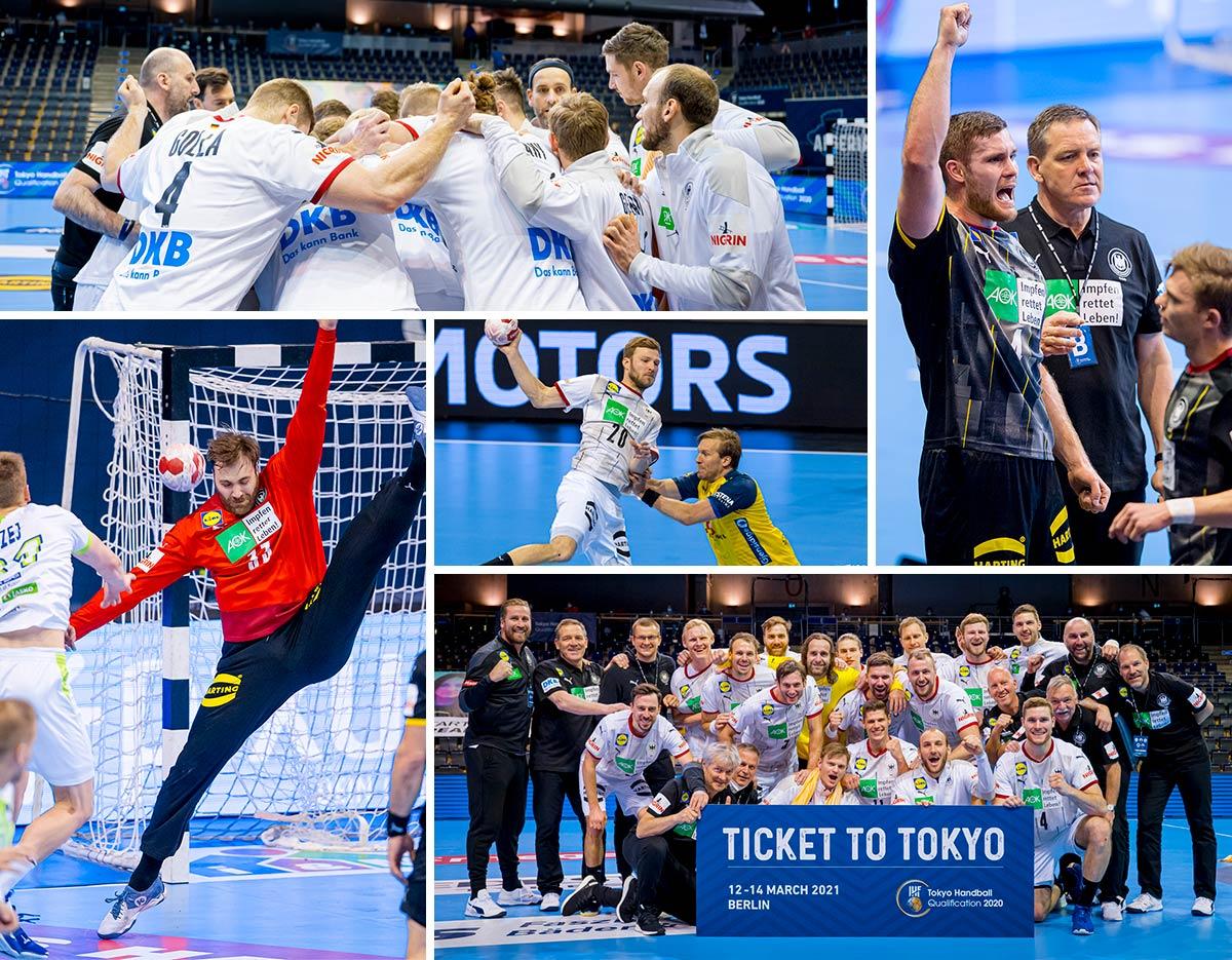 Handball WM | Walbusch
