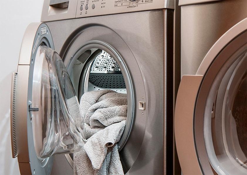 Alltäglich, aber nicht trivial: Wäsche waschen